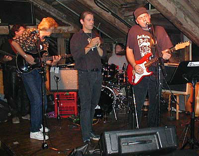 Gotlands Blues Allstars 2002